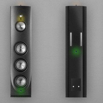 HFT Speaker Kit Placement