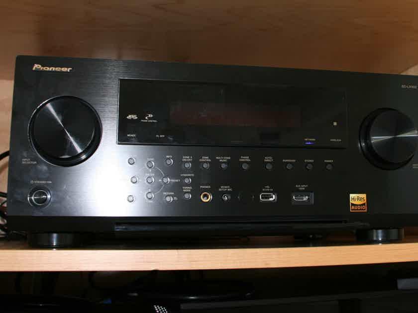 Pioneer Elite  SC-LX502