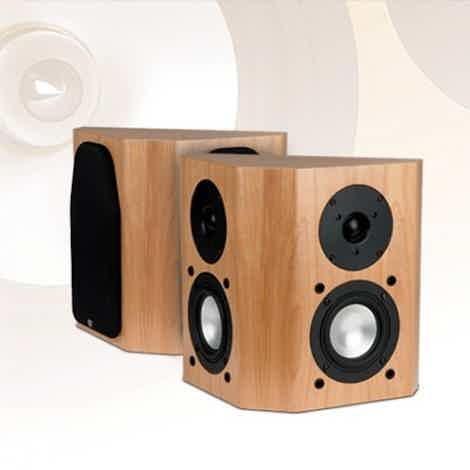 RBH 44-SE On-Wall Surround Speakers