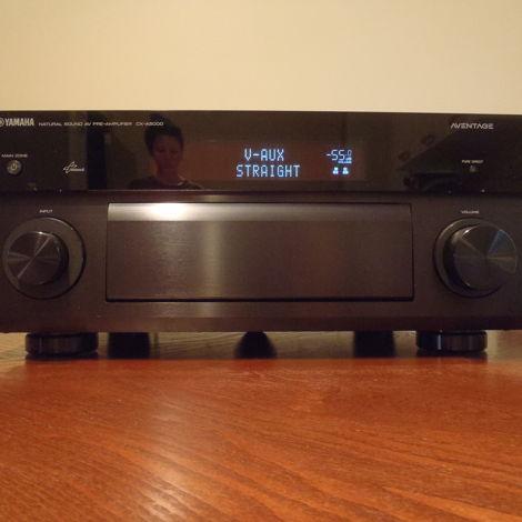 Yamaha CX-A5000