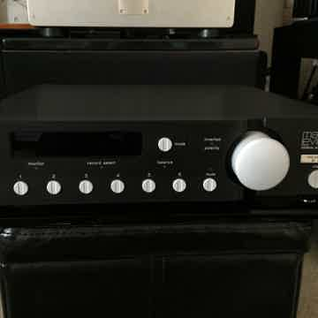 NO.380S PREAMPLIFIER...PRISTINE CONDITION