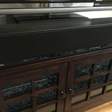 Yamaha YSP-3050 Digital Sound Projector