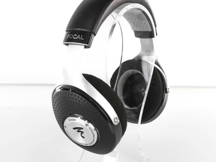 Focal Elegia Closed Back Headphones (20058)