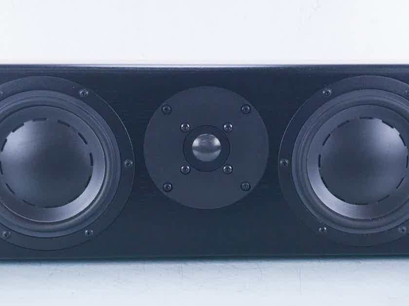 Totem Model 1 Signature Center Channel Speaker Black Ash (14911)