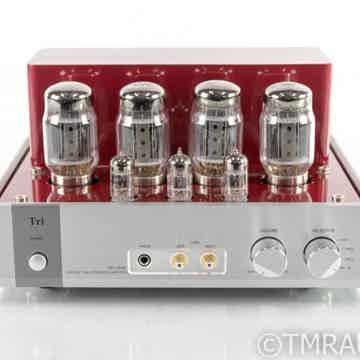 TRV-88SE Stereo Integrated Tube Amplifier