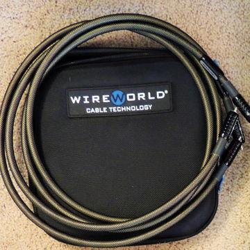 Wireworld Gold Eclipse 7