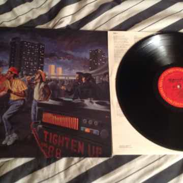 Big Audio Dynamite  Tighten Up Vol. 88