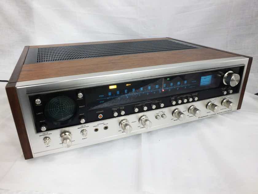 yamaha natural sound stereo receiver rs700bl available via