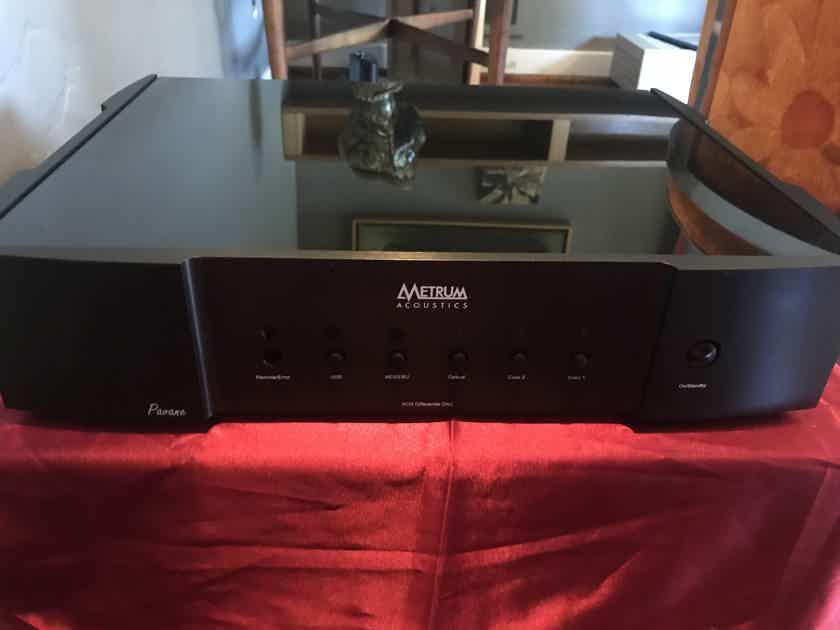 Metrum Acoustics Pavane L3
