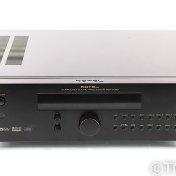 Rotel RSP-1068 7.1 Home Theater Processor