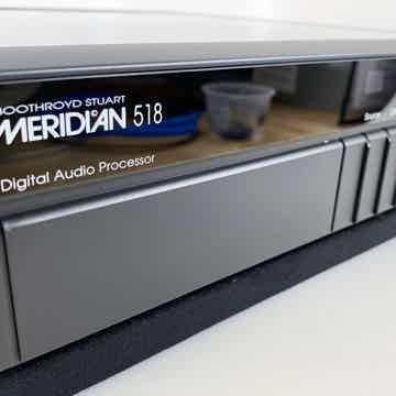 Meridian 518