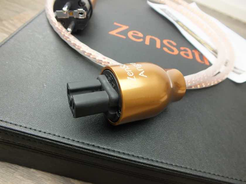 Zensati ANGEL MINI power cable 1,5 metre BRAND NEW