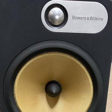 B&W (Bowers & Wilkins) 683