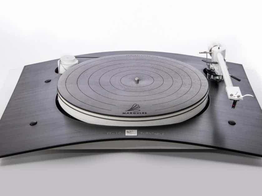 LSA Group T3 Superb turntable value (New)
