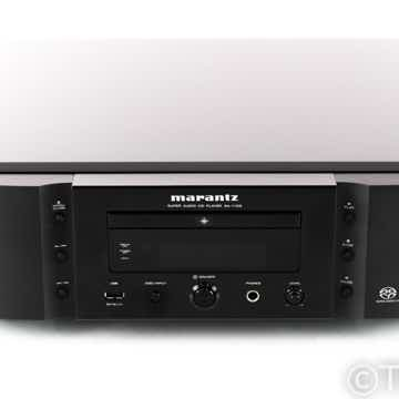 SA-11S3 SACD / CD Player