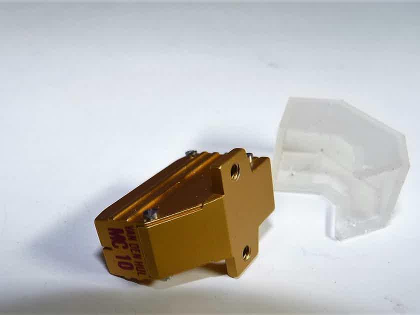 Van Den Hul MC-10 phono cartridge