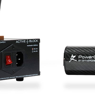 Synergistic Research PowerCell ONE - power conditioner