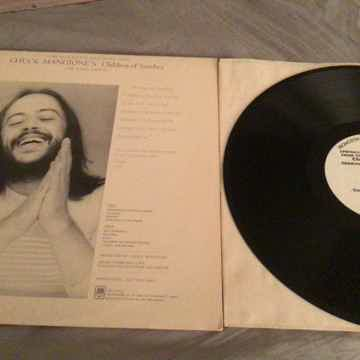 Chuck Mangione Edited Selections From Children Of Sanchez