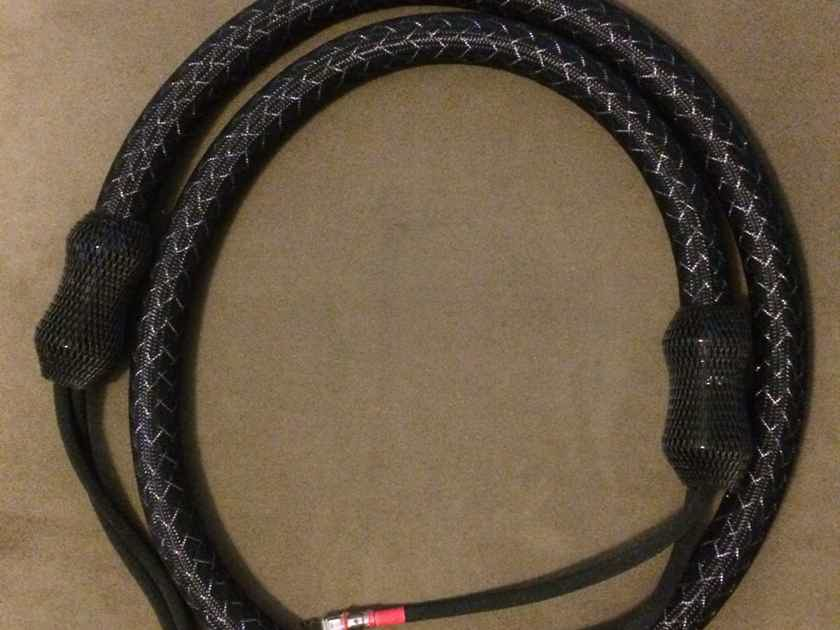 Kimber Kable KS-6068 8 FEET LENGTH PAIR