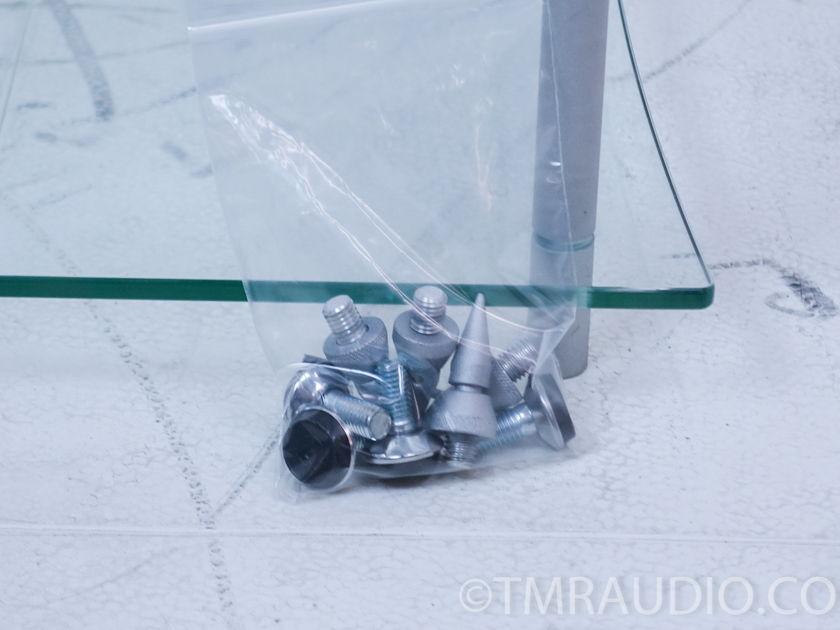 Quadraspire EVO 5 Level Glass Rack (9045)