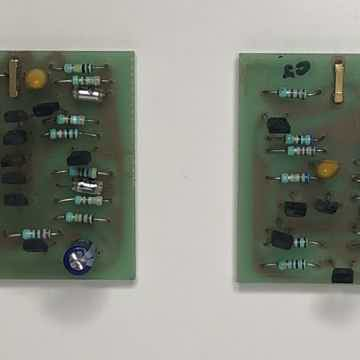 Naim Audio 323/2 S moving coil phono boards