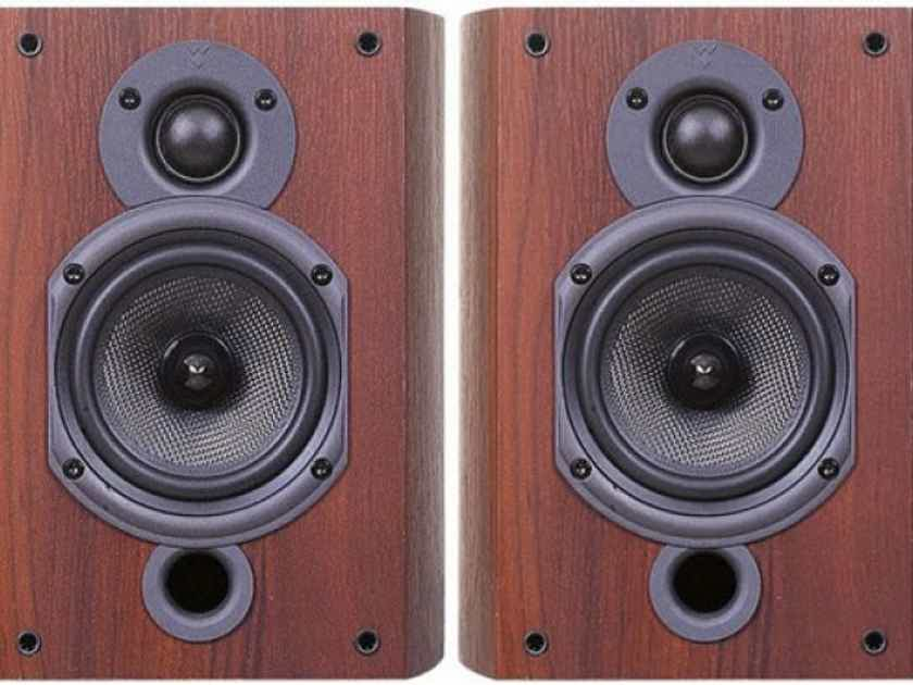 Wharfedale Diamond 9SR Surround Speaker;  NEW-In-Box: Full Warranty; 65% Off