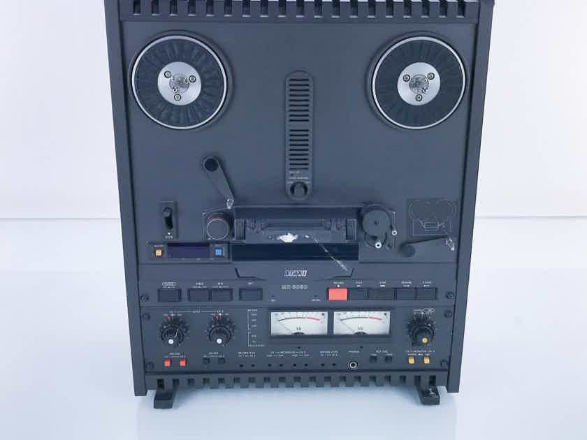 Otari MX-5050 II B-2 Vintage Reel to Reel Tape Recorder; AS-IS (Needs Service) (17938)