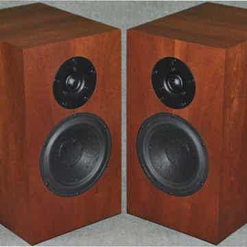 Fritz Speakers Carbon 7 MK 2