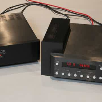Mark Levinson  No. 30.6 Reference DAC w/  HDCD 96/24, P...