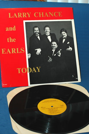 LARRY CHANCE AND THE EARLS