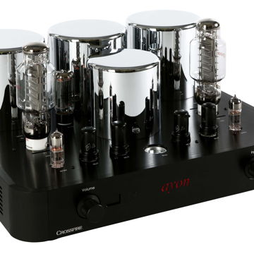 Ayon Audio Crossfire SET Amp Pure Class A 30+30 Watts R...