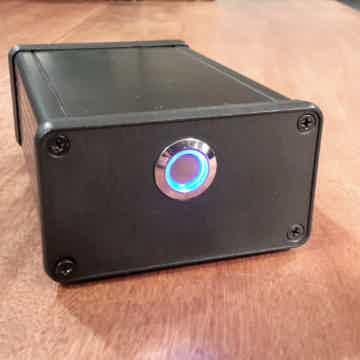 JKenny Ciunas USB-SPDIF Converter