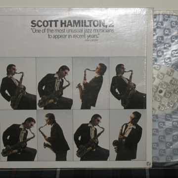 Scott Hamilton Scott Hamilton,2