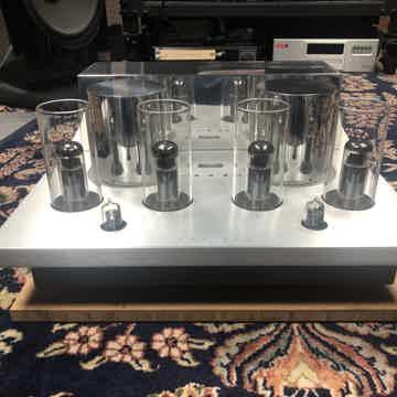 Sapphire Power Amplifier