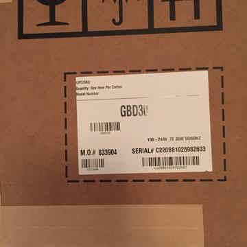 BD-30 CD/SACD/Blu Ray DVD Player New