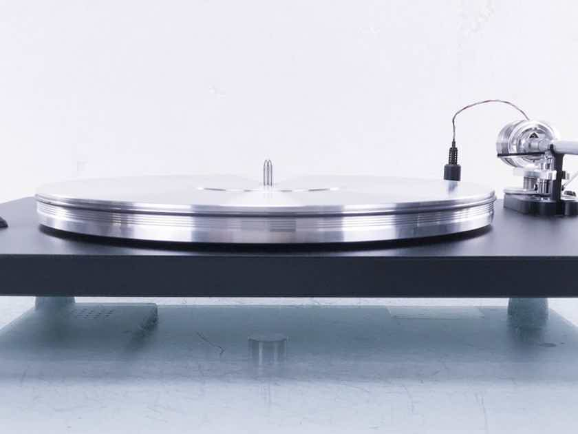 VPI Traveler 2 Turntable Soundsmith Carmen Wood Cartridge (13892)