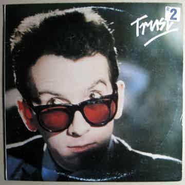 Elvis Costello & The Attractions - Trust 1981 NM- LP Vi...