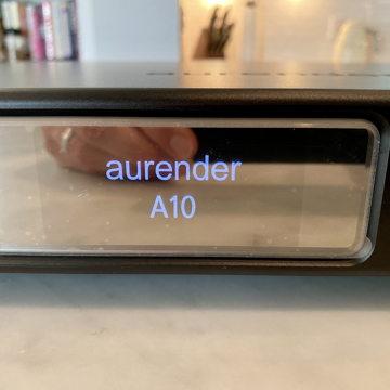 Aurender A10