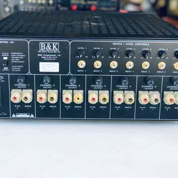 Reference 7270 Series II