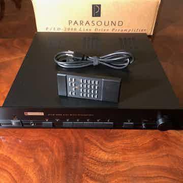 Parasound PLD-2000