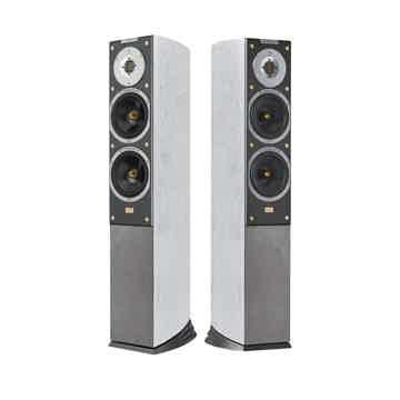 SR3 Avantgarde Arrete Limited Edition Speakers