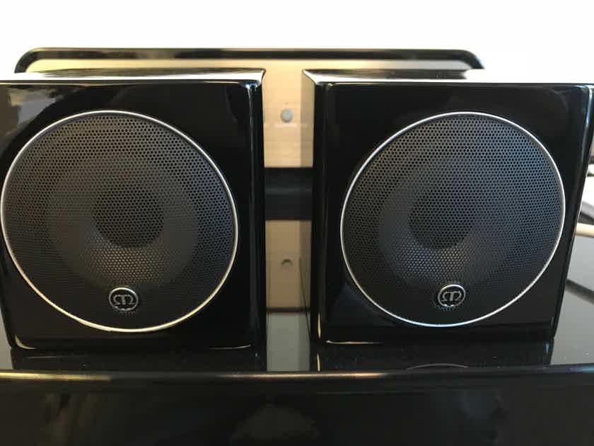 Monitor Audio Radius 45 Black Gloss