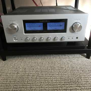 Luxman L-507uX Integrated Amplifier Mk 1