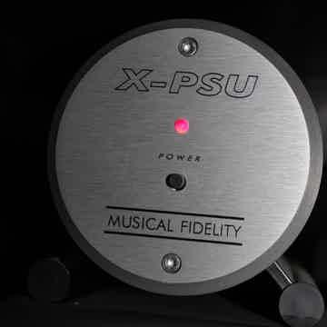 Musical Fidelity X-10d