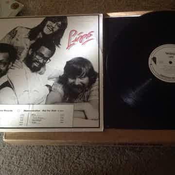 Lips - Lips  Nemperor Records White Label Promo Vinyl L...