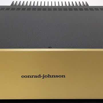 Conrad-Johnson MF2275 Solid State Amplifier - Like New ...