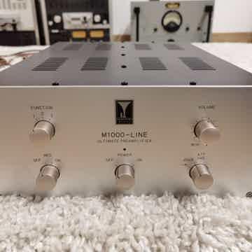 Kondo AudioNote Japan M1000-Line