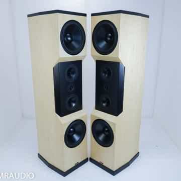 Tyler Acoustics D12X Floorstanding Speakers