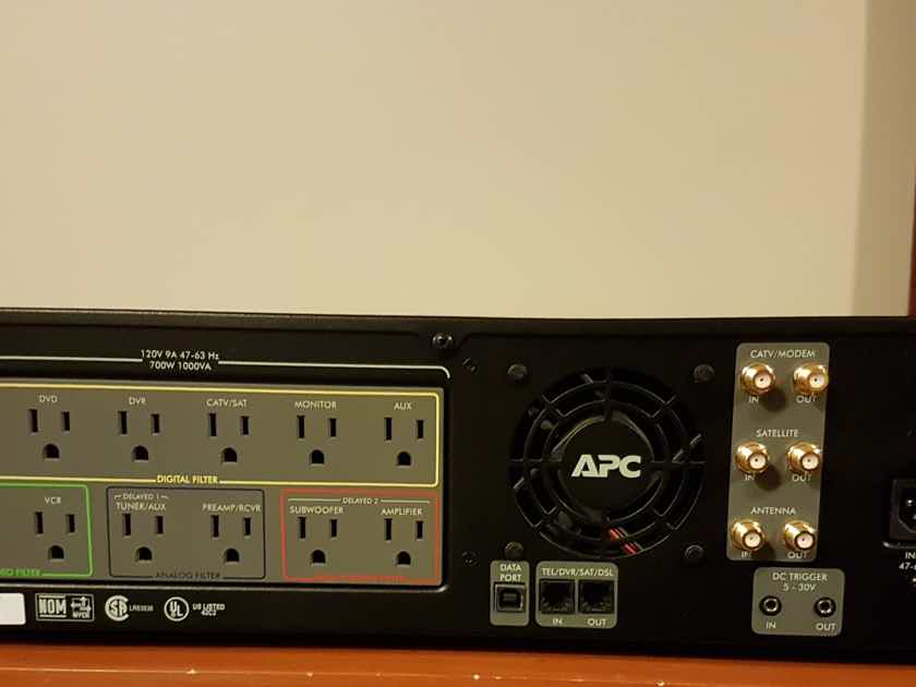 APC S10 Power Conditioner.