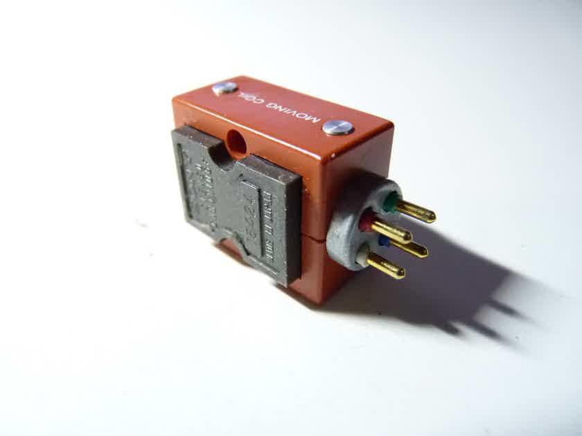 Sony XL-55 phono cartridge top MC from Sony
